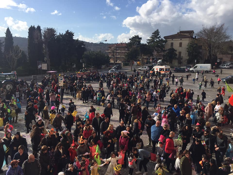 Carneval Magionese 2019