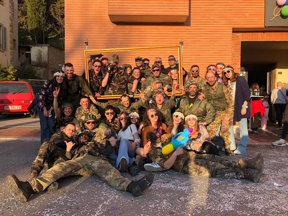 Carneval Magionese 2019